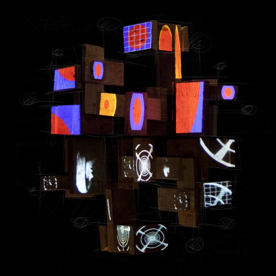 from ANIMATION to PROJECTION – Workshop IED Roma