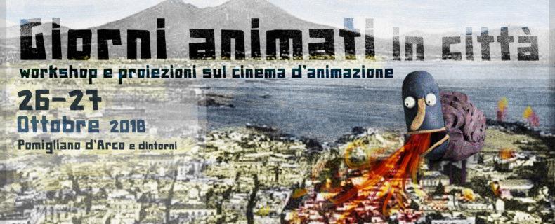 Giornata Internazionale del Cinema di Animazione