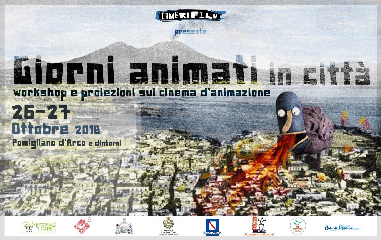 Giornata Internazionale del Cinema di Animazione – 28 ottobre 2018