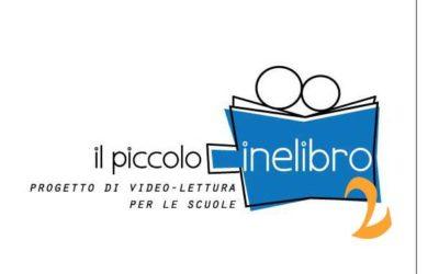 Il Piccolo Cinelibro: dall'albo illustrato al cinema – II Ed.