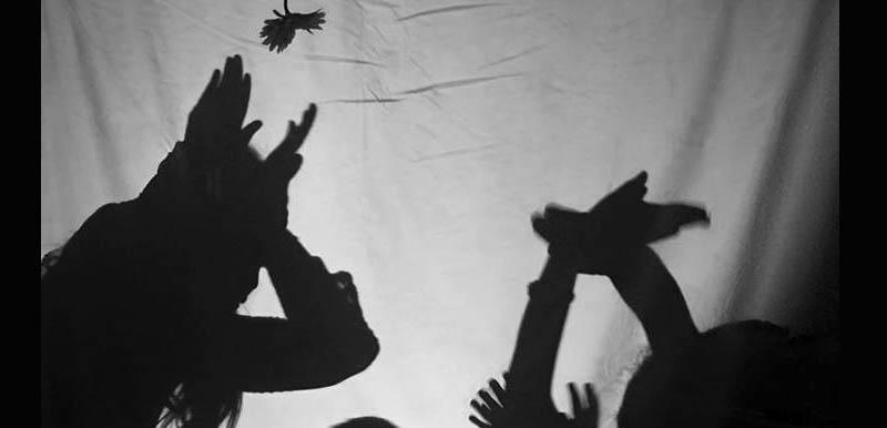 Come si raccontano le storie al buio: la lanterna magica