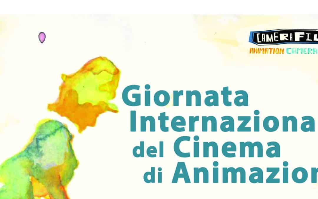 AnimaCorta, cortometraggi del cinema animato italiano