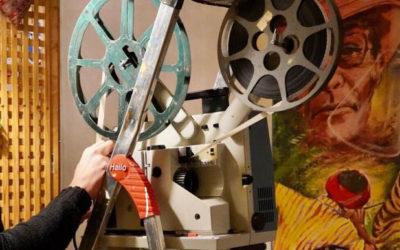 Un film in Archivio